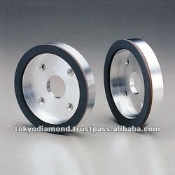 Vitrified Bond Diamond Grinding wheel for PCD/ PCBN tool