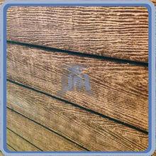 Cement Fiber Board Siding Wood Grain,Fiber Cement Board