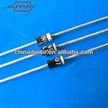 de soldadura in4007 diodo rectificador de diodos 1n4007