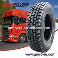 Radial pneus de caminhão 11r24.5 dot com, ece, gcc, soncap, aprovado pelo inmetro