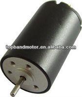 blind motor kit electric motor dc coreless motor low voltage