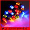Holida time decorative connectable RGB led festoon lights IP65