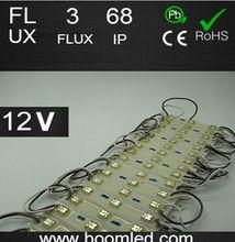 High quality IP68 12v waterproof led module 5050 5630