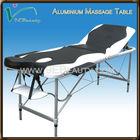 EB-L13 Aluminum Portable Massage table