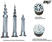 ACSR Fox 35 KCMIL/MCM conductor BS215