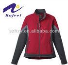 men's softshell waterproof anorak jacket winter