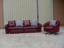 danish living room furniture, design homes,leather set 3+2