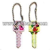 Weiser WR5 house keys for Canada market