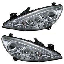 Peugeot Genuine Headlamps Replacement