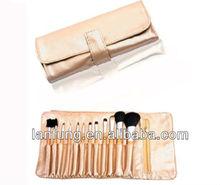 Professional Makeup Brush Set,12 pc, For Eye Shadow, Blush, Eyeliner,eyebrow....