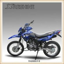 hot sale new mini bike 125cc 150cc dirt bike