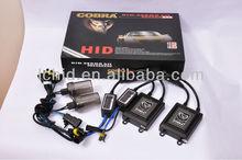 New 35W/55W AC 9-16V HID Xenon Headlight Kit/Car light source Single Beam H1 H3 H4 H7 H11 H13 9004 9005 9006 9007 880 & other
