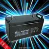 Lead acid battery 12v 120Ah for remote control door