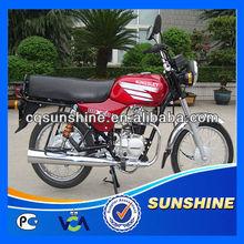 Cheap Zongshen Engine 150CC New Design Street Bike (SX100-BK)