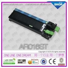 ASTA laser powder for Sharp toner cartridgeAR-106