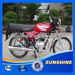 Chongqing Alloy wheel 150CC New Bajaj Model Boxer (SX100-BK)