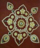 Readymade Rangoli Designs For Diwali In Mumbai
