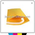 Certificat professionnel de enveloppes document d'impression de haute qualité