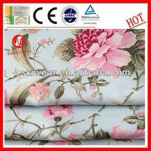 wholesale anti-UV waterproof polka dot canvas fabric