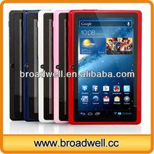 High quality Allwinner A13 7+pulgadas+mid+tablet+pc+manual