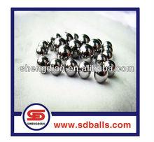 steel ball used in exactitude machines