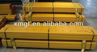cutting edge, blader, blade end bits, end bits spare parts for D6A,D6D, part No.:4T3009