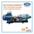 Horizontal multistage nitric acid centrifugal pump