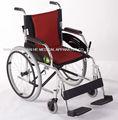 sillas de aluminio para personas con discapacidad