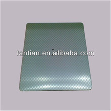 Top quality shenzhen iron square base/metal leg/stainless steel metal feet