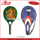 High Quality Carbon Beach Racket Set