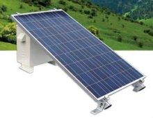Off-gris solar power system kit(130W)