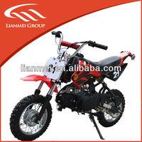 2013 new design 50cc dirt bike/pit bike with CE