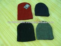 acrylic Hat