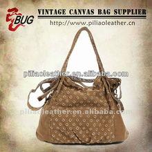 2013 Hot Sale Fashion 3D floral Designer Sequin Bags Handbags For Women