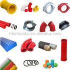 DN125 Concrete Pump Spare Parts