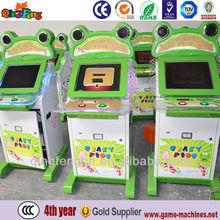 MA-QF102 IQ Park e fun philippines amusement machine manufacturer amusement ticket lottery games