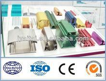 aluminium alloy 6063 t5 extrusion profile doors and windows