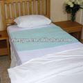 Lavável almofadas de cama& protetor de colchão impermeável