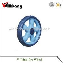 """7"""" Wind-fire Wheel"""