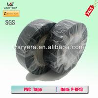 20m Vinyl Electrical Tape PVC Flame Retardant Adhesive Black