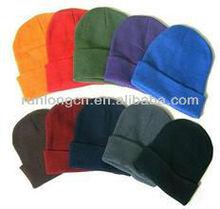 2013 fashion cheap knit hat