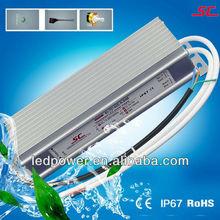 KI-701400-A-DIM 0/1-10/Potentiometer/10V PWM(3 in 1) dimmable 100w 36v led driver