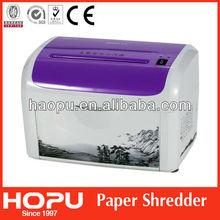 HP office use electric Paper Shredder for paper shredding