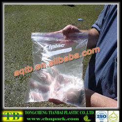 clear plastic ziplock bag sandwich bag