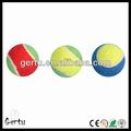 personalizado de alta qualidade bolas de ténis atacado