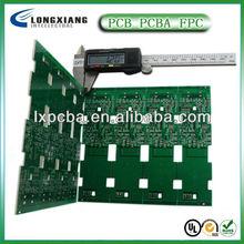 Electronic PCB Rocker Switch Circuit Board