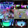 Night club décor. et accessoires