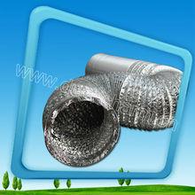 semi rigid aluminum flexible duct aluminum flexible ducting