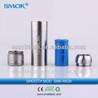 Smoktech high quality e cig big mod Smooth vaporizer battery mod Shenzhen Manufacturer
