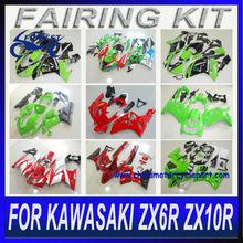Motorcycle Fairing body kit